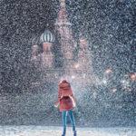 旅行先もビジュアル重視? インスタグラマーが最も多く訪れた都市トップ10 via BUSINESS INSIDER