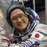 金井さん宇宙へ 打ち上げ成功、5カ月半滞在 ソユーズ via Sputnik