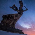 年越し写真展「ロシアの夜明け」開催間近:日露をつなぐモスクワ写真部 via Sputnik