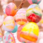 今年は4月8日 パスハ~ПАСХА(復活大祭)