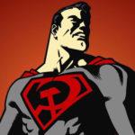SUPERMAN: RED SON もしもスーパーマンがソ連のヒーローだったら……。