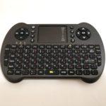 ロシア語ワイヤレスキーボードを買ってみた VIBOTON S501