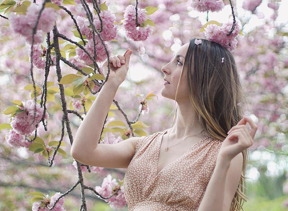 Spring is in the air🌸🌸🌸