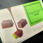 """Японского """"живого"""" шоколада от фирмы ROYCE"""