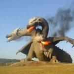 映画『豪勇イリヤ 巨竜と魔王征服』(原題:Илья Муромец)『キング・ギドラ』のルーツ