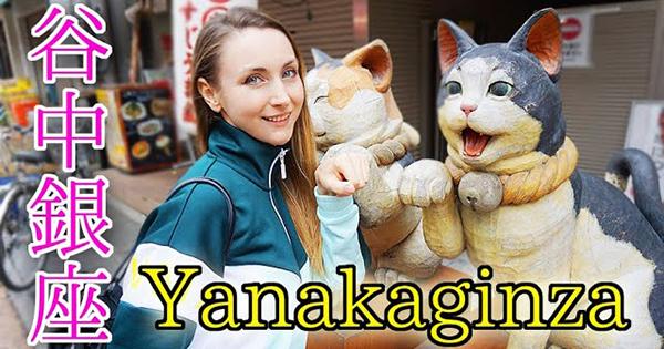 Япония. Blinchik TV
