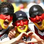 ドイツ → Германия ドイツ人 → Немцы?🇩🇪🤔