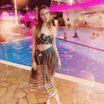 Вы любите плавать? 泳ぐのが好きですか?👙