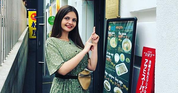 モスクワで見られる日本文化を紹介
