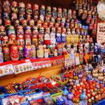 【イズマイロヴォ・ヴェルニサージュ】最大お土産市場入場付き!モスクワ地下鉄見学ツアー
