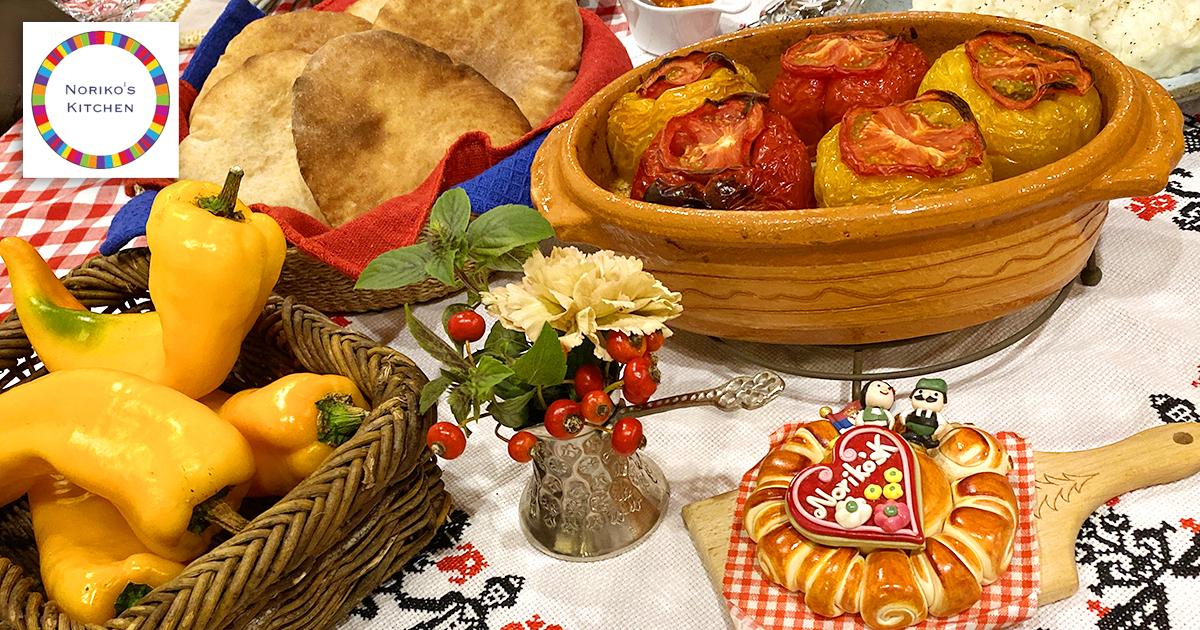 🇷🇸セルビア料理レストラン Serbian Night