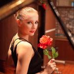 «Oriental Dancer» KAMILA ソ連映画上映会&コラボレーションコンサート @早稲田奉仕園 スコットホール