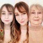 Кто я? Девочка? Девушка? Бабушка?🤔