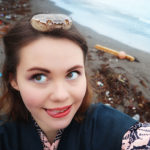 【YouTube】ポリーナです! ロシア モスクワ出身 ポリーナさん