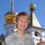 【YouTube】はじめまして、ロシア 🇷🇺ロシア ハバロフスク出身 エレーナさん