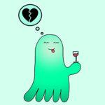 Что у трезвого на уме, то у пьяного на языке. 🥂👅🍻