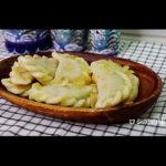 ウクライナ料理 [ ワレニキ ]の作り方。