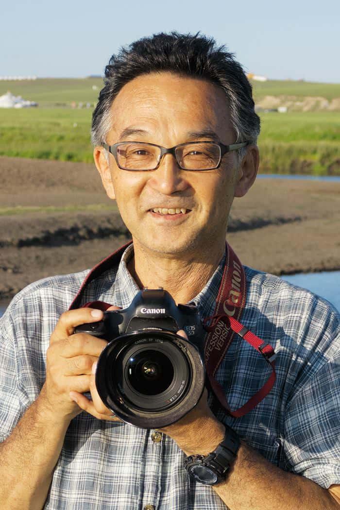 佐藤 憲一《写真家》